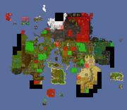 Deadman Mode map
