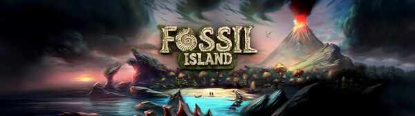 Fossil Island (1)
