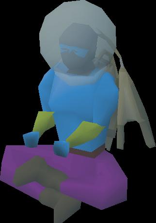 Genie (underwater)
