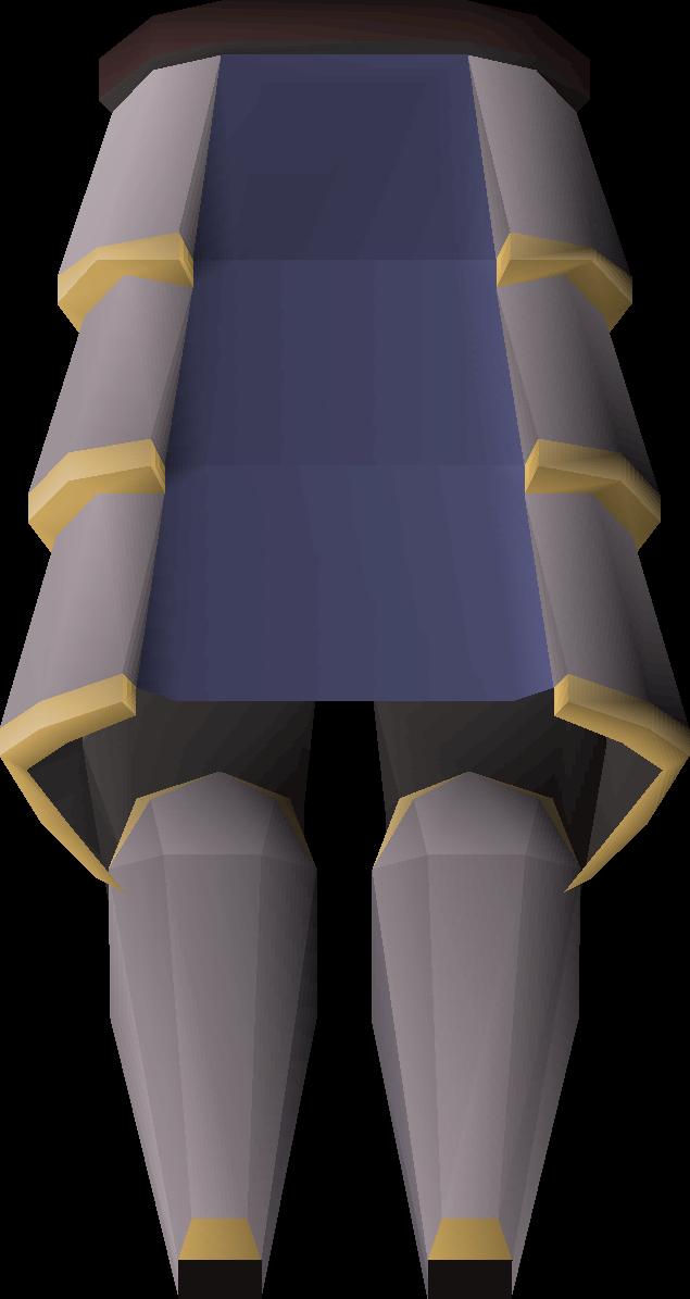 Justiciar legguards | Old School RuneScape Wiki | FANDOM