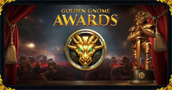 RuneFest 2018- Golden Gnome Nominations! (1)