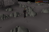 Clan Wars Arena - Forsaken Quarry