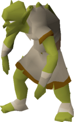 Grubfoot