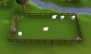 Sheep pen (fixed)