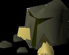 Torag's helm 0 detail