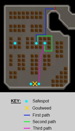 Goutweed Map