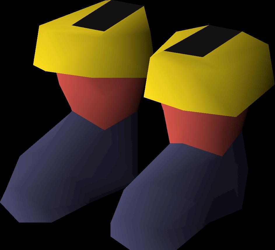 Infinity boots | Old School RuneScape Wiki | FANDOM powered