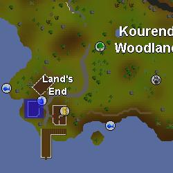 Lan the Butcher location