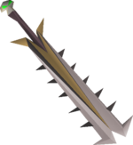 Wilderness sword 1 detail