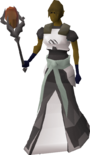Elite Void Knight