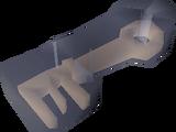 Enchanted key