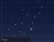 Star Chart Viewer Virgo