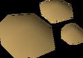Clay detail