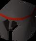 Khazard helmet detail