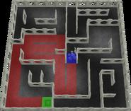 Telekinetic theatre maze 9