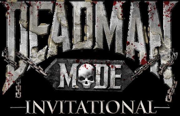 The Deadman Invitational Has Begun! (1)