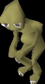 Corrupted scavenger