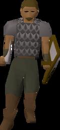 Guard (Desert Mining Camp)