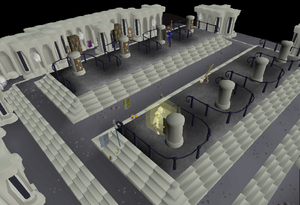 Alchemist's Playground