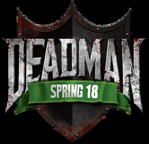 Deadman Spring Season 2018 (1)