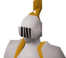 Proselyte armour