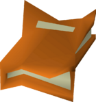 Tekton's journal detail