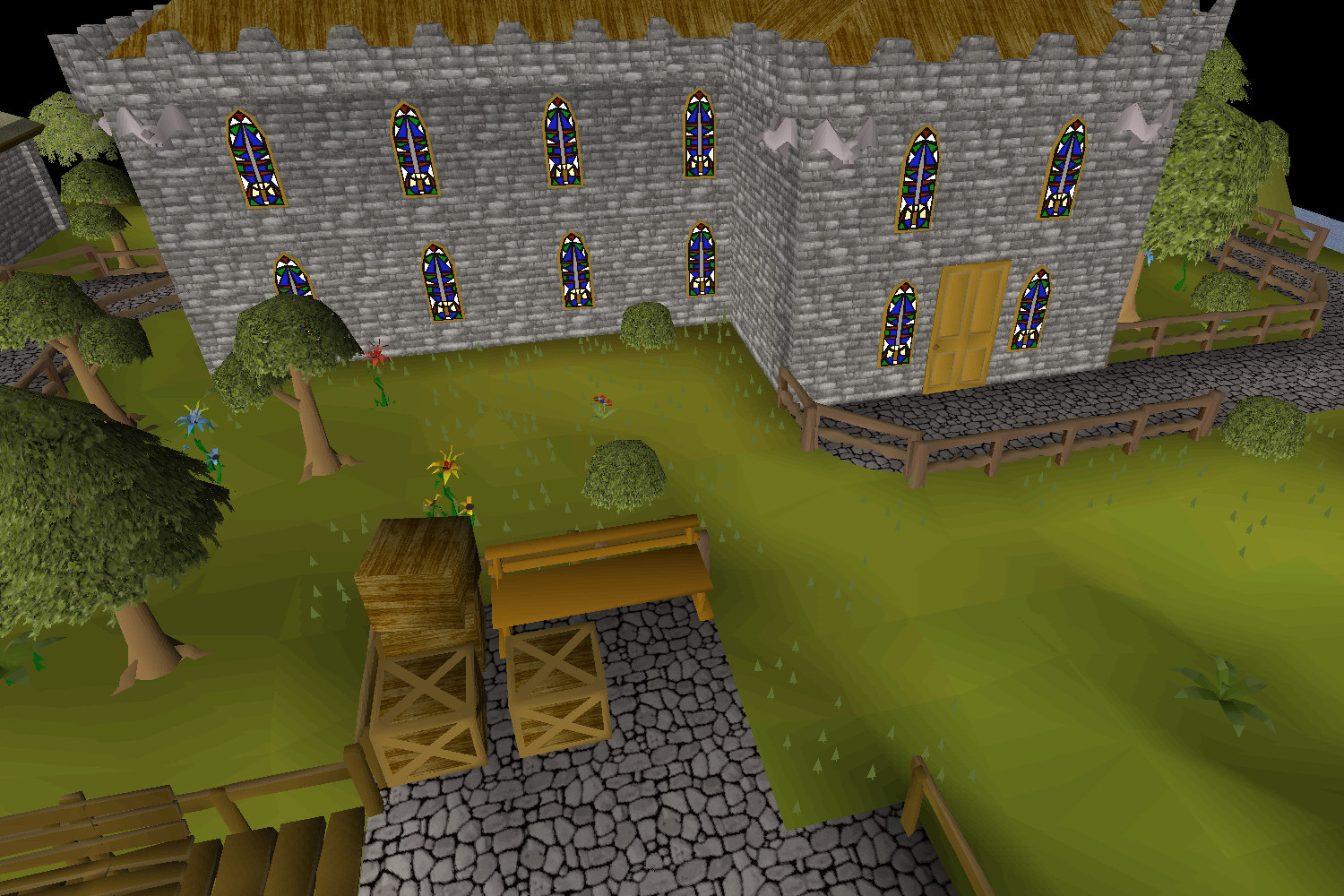 Entrana | Old School RuneScape Wiki | FANDOM powered by Wikia