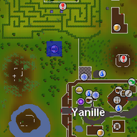 Osrs Miscellania Fairy Ring