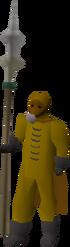 Mourner (spear)