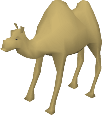 File:Elly the Camel.png