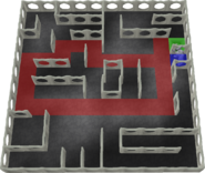 Telekinetic theatre maze 7