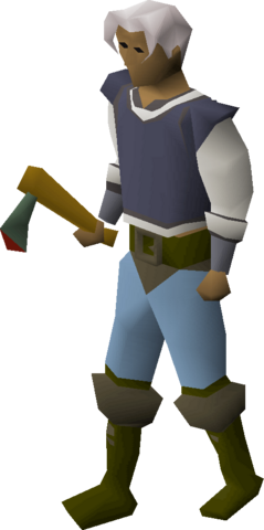 File:Adamant axe equipped.png