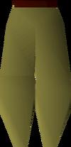 Pirate leggings (beige) detail
