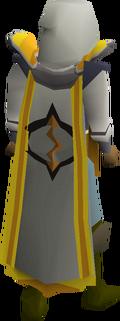 Runecraft cape (t) equipped