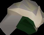 Bandos coif detail