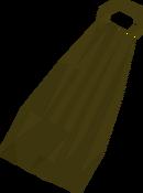 Fremennik brown cloak detail