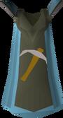 Mining cape(t) detail
