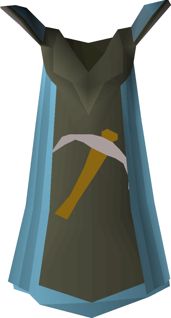 Image result for osrs mining cape