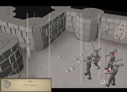 Knights killed