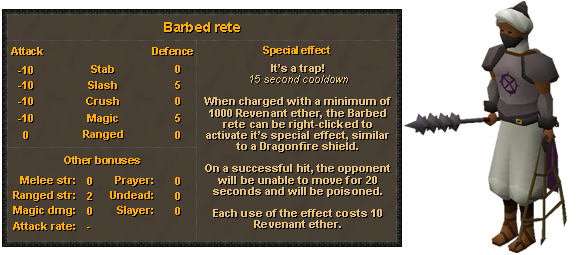 Revenant Cave Rewards- Revisited, Content Poll & Theatre of Blood (7)