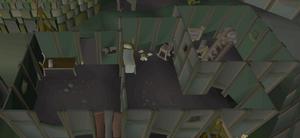 Skull in a Chest Inn