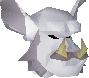 Goat Poo chathead