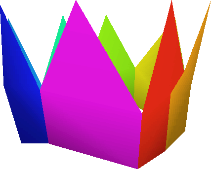 Rainbow Partyhat Old School Runescape Wiki Fandom Powered By Wikia