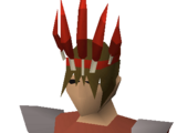 Ogre dragon archer hat