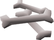 Shaikahan bones detail