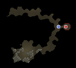 Chasm of Tears map