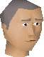 Bank guard chathead