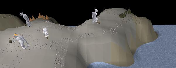 how to get to fremennik isles