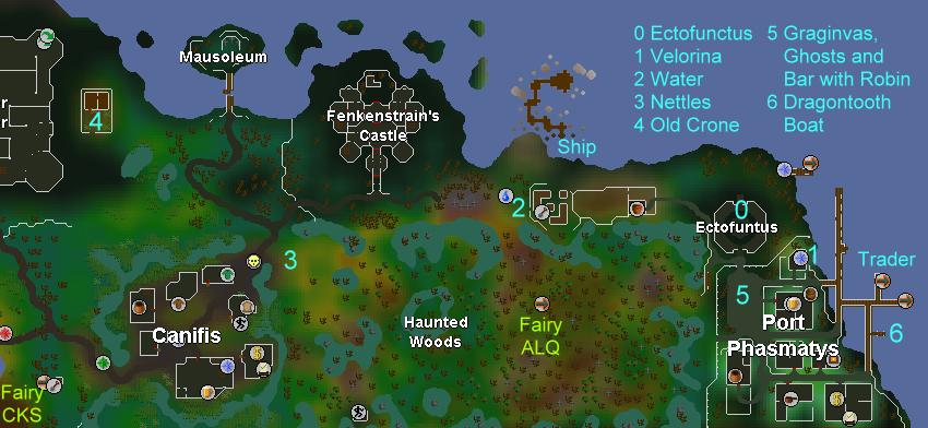 Ghosts Ahoy | Old School RuneScape Wiki | FANDOM powered by Wikia