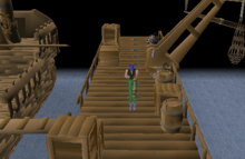 Ratcatchers Port Sarim charming